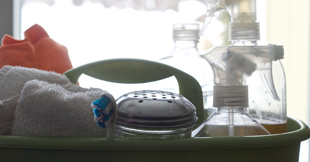 19 Cleaning Hacks That Will Revolutionize Your Life